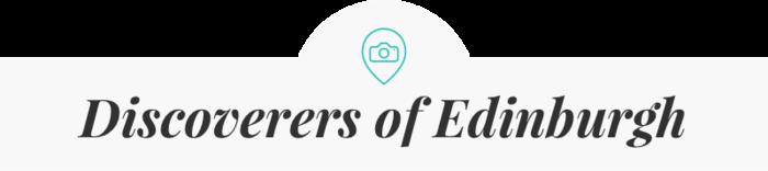 Discoverers of Edinburgh