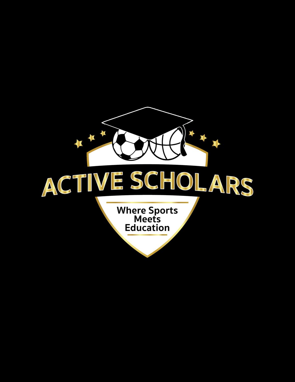 Active Scholars Logo GOLD-01