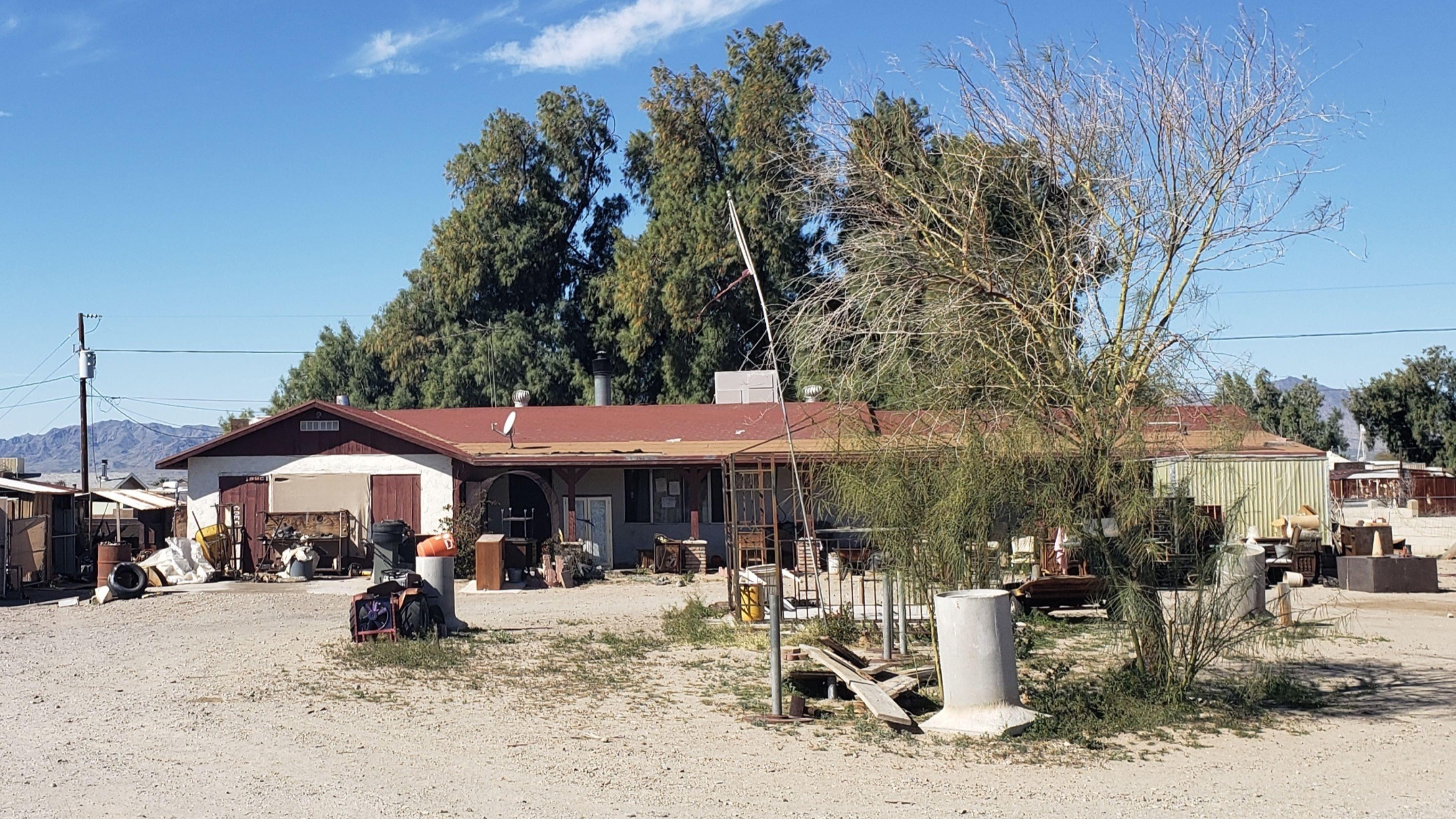 5225 S Jack Rabbit Drive, Fort Mohave, AZ 86426
