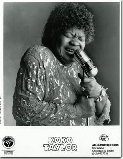 Image result for koko taylor