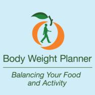 NIH Body Weight Planner logo