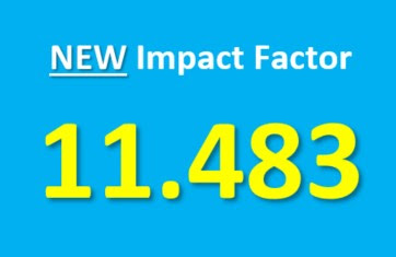 The image above is a new impact factor that reads 11.483.