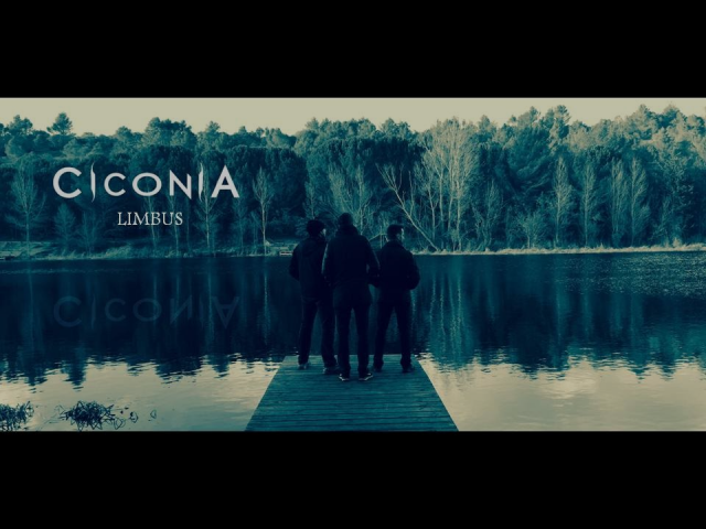 CICONIA - LIMBUS- OFFICIAL VIDEO