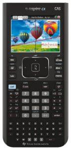 calculatrice haut de gamme