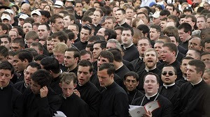 sacerdotes reunidos en roma resaltan indisolubilidad del matrimonio