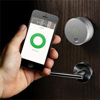 August Smart Lock Technology