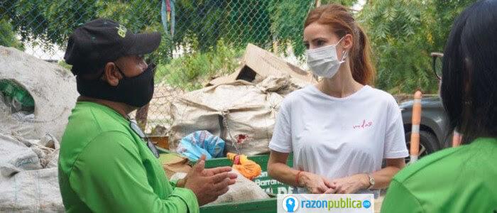 Barranquilla durante la pandemia
