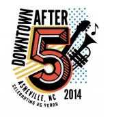 2014 Downtown After 5