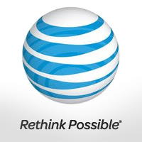 AT&T. Rethink Possible.