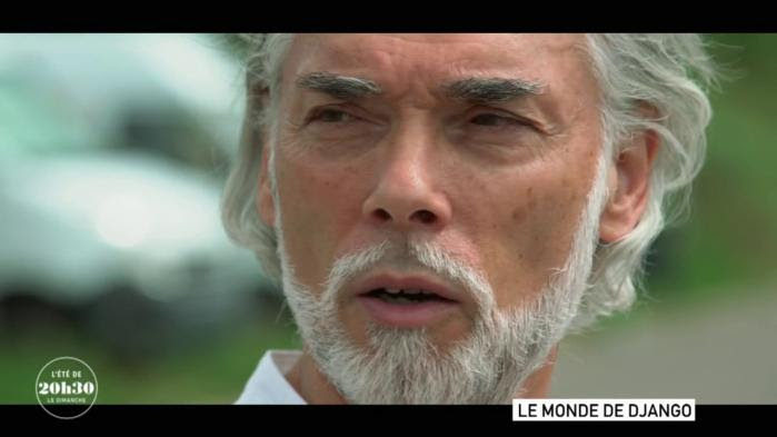"""VIDEO. """"On est en France depuis le XVe siècle"""", rappelle le représentant des """"Français du voyage"""" de Forbach"""