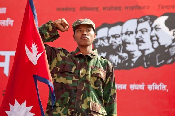 Nepal's Maoist