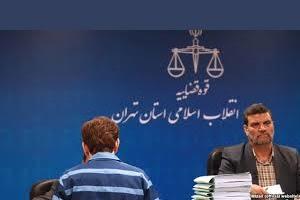 پاسخ جالب بابک زنجانی به قاضی!+ عکس