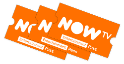 Entertainment Pass