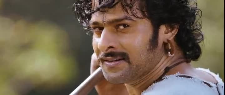 Screen Shot Baahubali: The Beginning (2015) 720p /480p WebHD