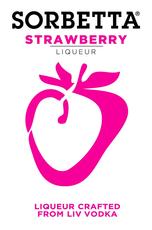 Liv sorbetta strawbry