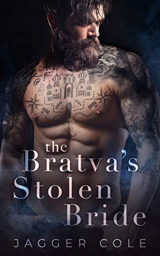 Cover for 'The Bratva's Stolen Bride'