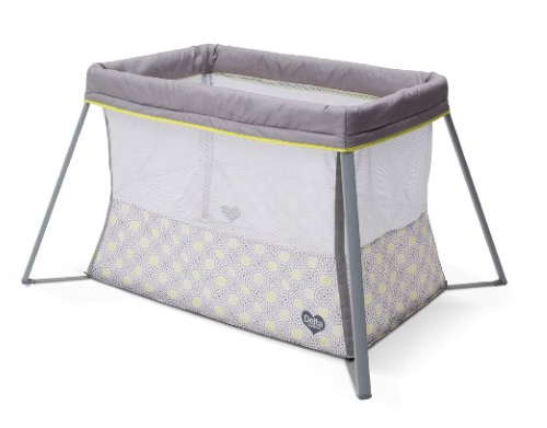 Delta Children Playard $32.99.