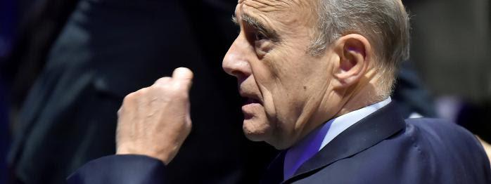 """Juppé se dit """"prêt"""", des magistrats répondent à Le Pen et Fillon, des retrouvailles pour Hamon..."""