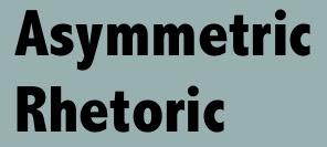 asymmetricrhetoric