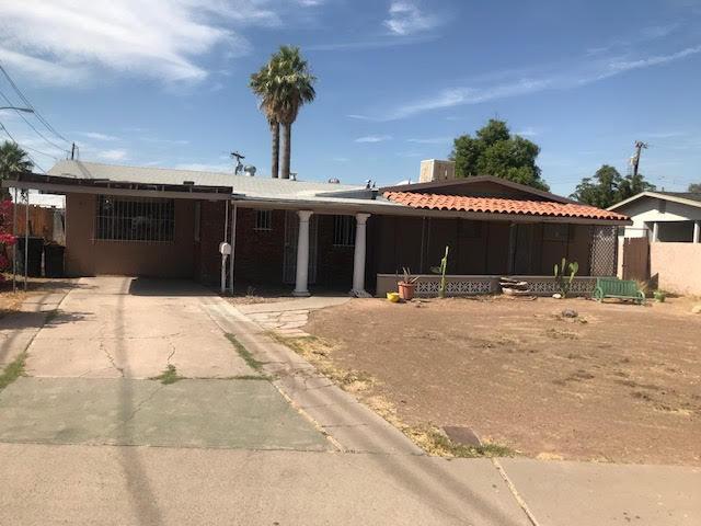 311 W Monterosa St, Phoenix, AZ 85013 wholesale property listing home in Melrose
