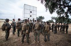 """El Ejército de Tierra paraliza la renovación del vestuario de sus militares por """"insuficiencia presupuestaria"""""""