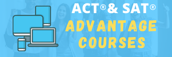 Advantage Courses (1)