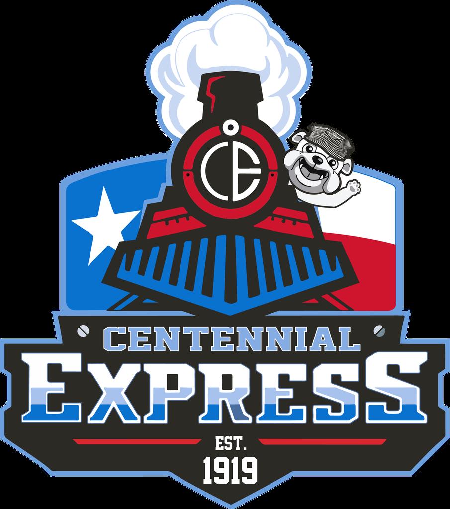 Centennial Elementary Logo and Mascot: April 29, 2020