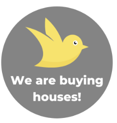we are buying houses