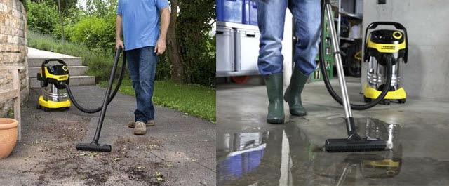 Premium Wet and Dry Vacuum Cleaner