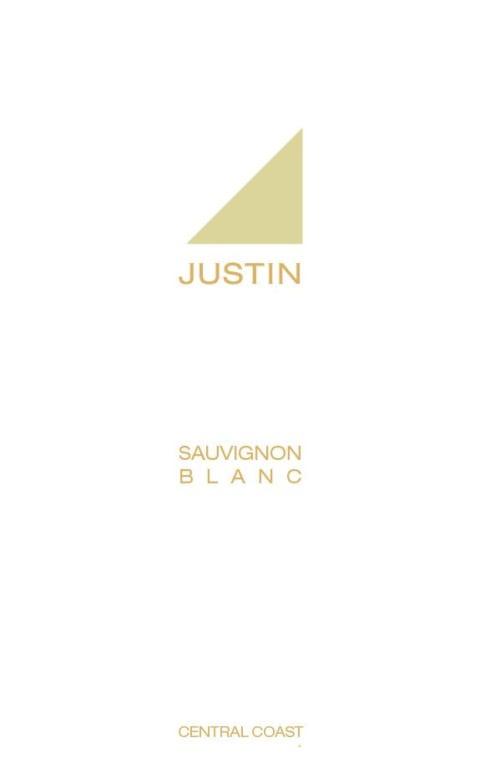 Justin Sauvignon Blanc 2019 | Wine.com