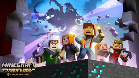 In Minecraft: Story Mode – Episode 1: The Order of the Stone, you'll embark on a perilous adventure  ...