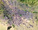 Tucscon, Arizona, expands rapidly