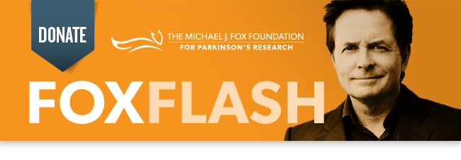 Fox Flash - Donate