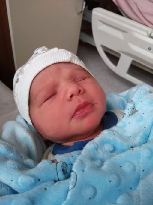 Filiz fue encarcelado un día después de nacer