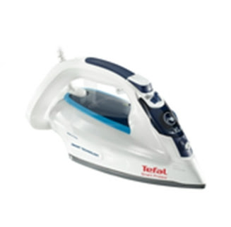 Absolute Protection, Ultra Easy Ironing with Tefal Steam Iron