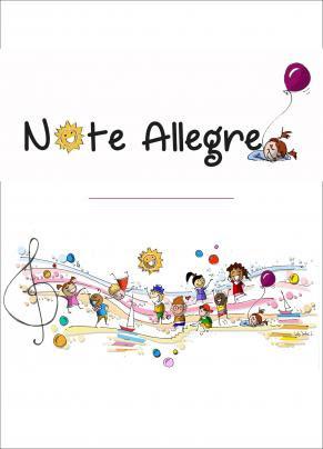 Χορωδία «Note Allegre»   Μιρέλα Πάχου