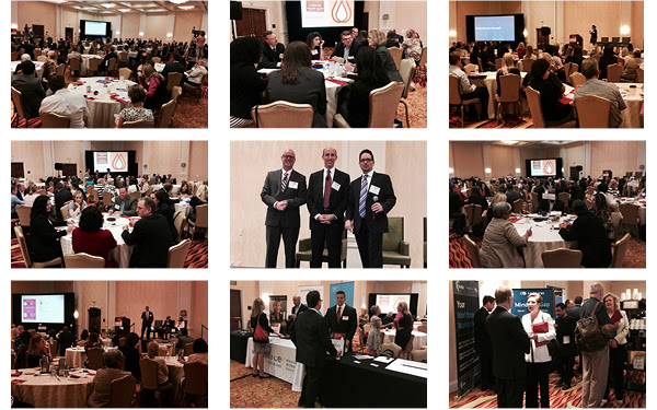 Fall Summit Pics - Peer to Peer, Sessions, HR Pro Award and More