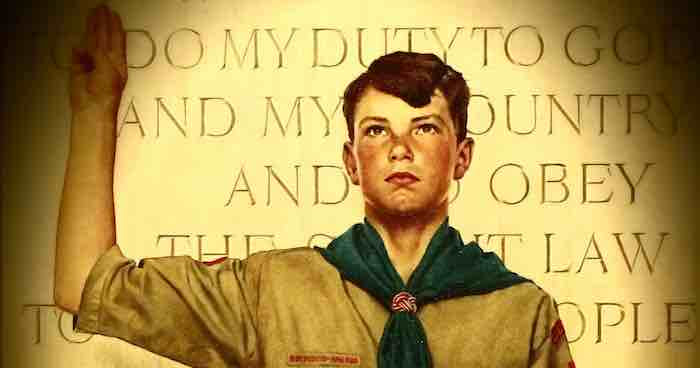 Is This the End of the Boy Scouts?