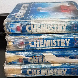 old textbooks in Arizona                                           school