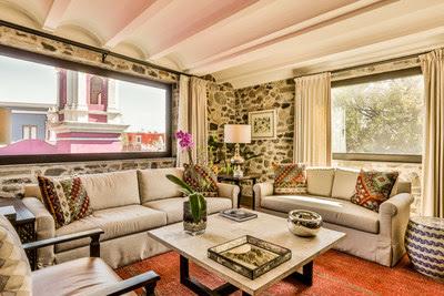 One Premier Bedroom Hotel Azul Talavera Puebla