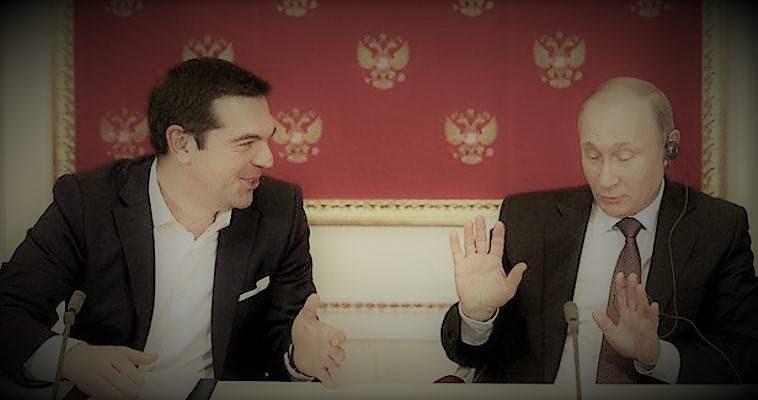 Αποτέλεσμα εικόνας για Η σύγκρουση με τη Ρωσία και ο εσωτερικός εχθρός