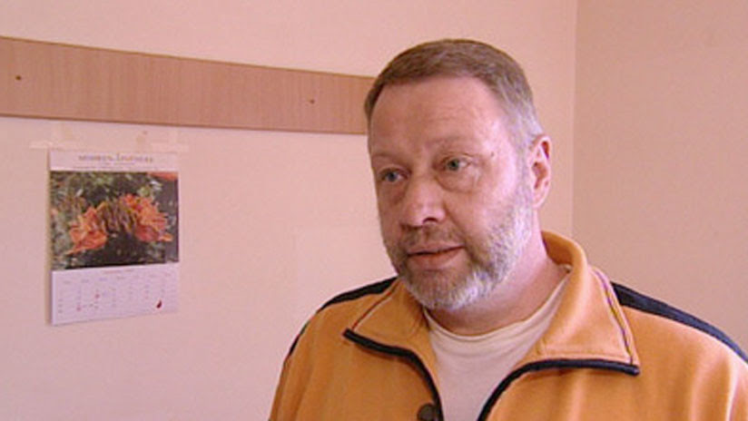 Alemania: Asesino serial muere accidentalmente en la celda mientras realizaba un raro acto sexual
