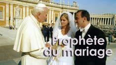 Saint Jean Paul II, prophète du mariage et de la sexualité
