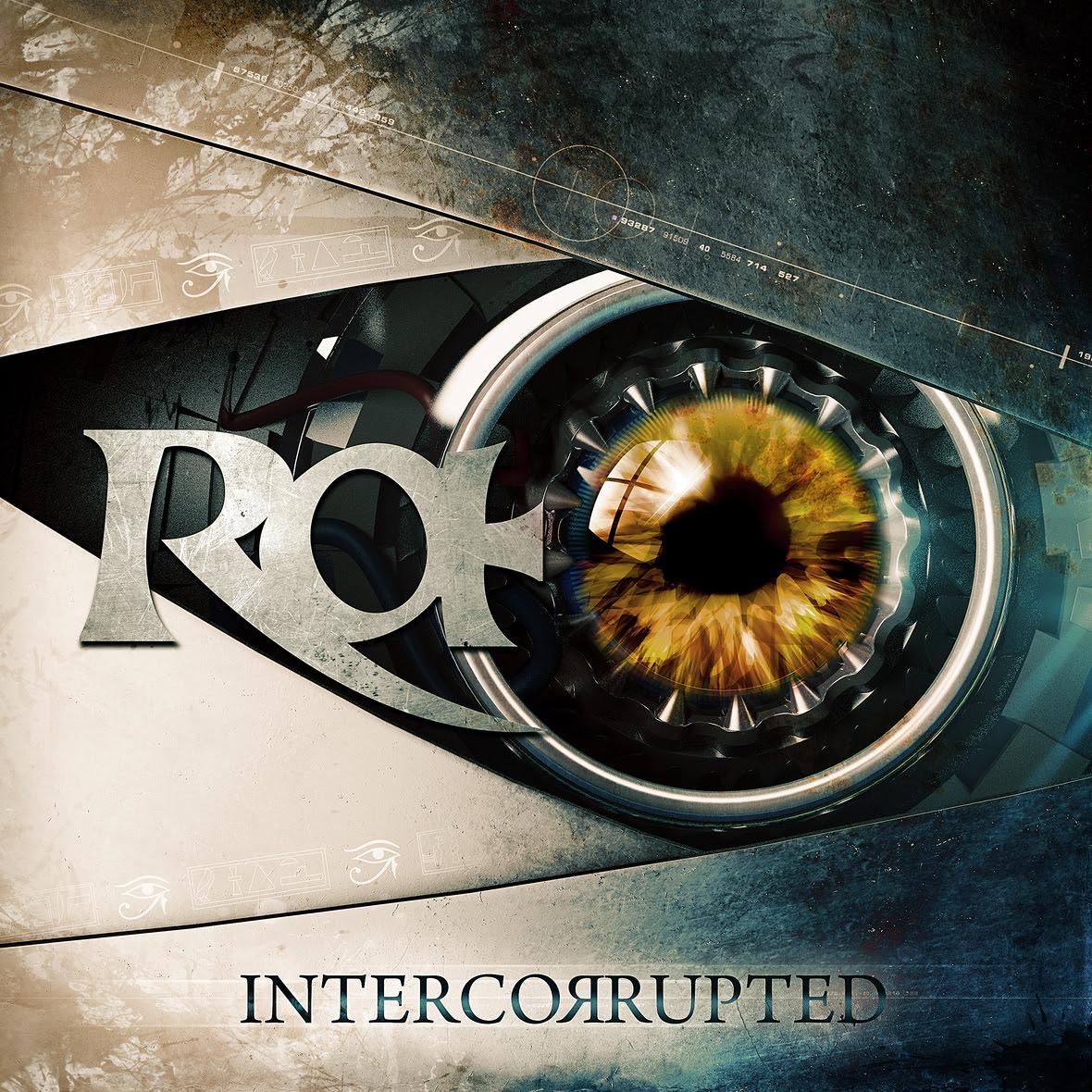 RA intercorrupted