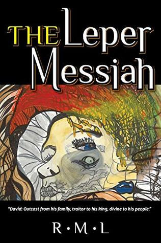 The Leper Messiah by Rob Levinson