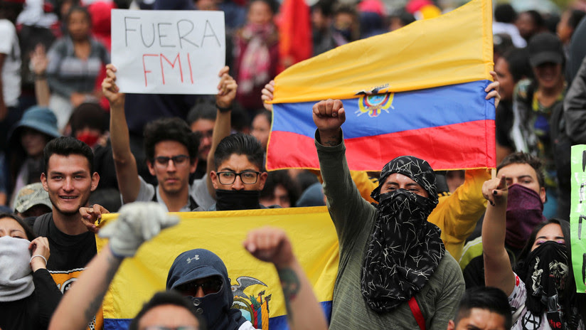 La repetitiva historia de las recetas del FMI (que no funcionan) en América Latina