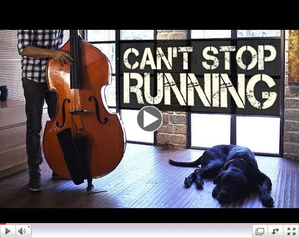 Adam Ben Ezra bass solo -
