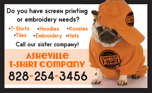 Asheville brewing check out what we re brewin for avl for Asheville t shirt company