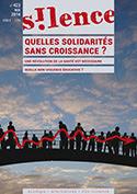 423 - Quelles solidarités sans croissance ?