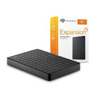 Seagate 1TB Expansion HDD